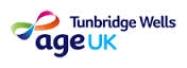 Age Uk Tunbridge Wells logo