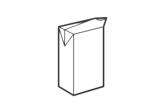 Drink & food cartons (eg juice / soup)
