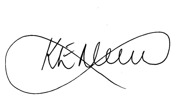 Katie Neve signature