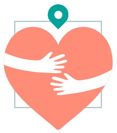 Love Where We Live logo