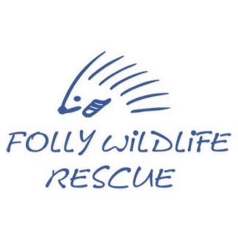 Folly Wildlife Rescue logo