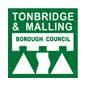 Tonbridge and Borough Council logo