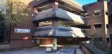 Torrington car park