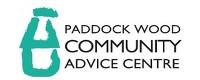 Paddock Wood Community Advice Centre logo