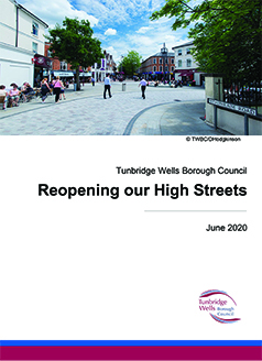 Reopening our High Streets