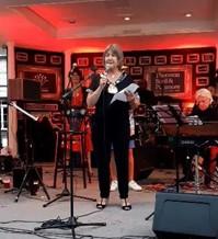 The Mayor opens Jazz on the Pantiles 2020