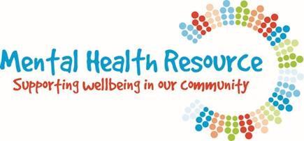 Mental Health Resource logo
