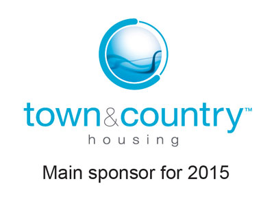 Town & Country Housing Group Logo