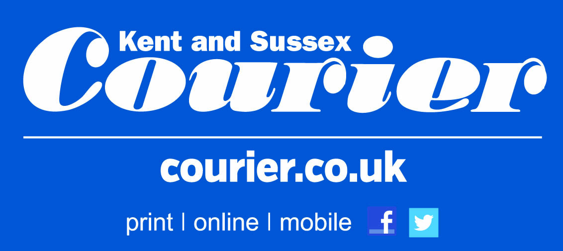 Kent and Sussex Courier logo