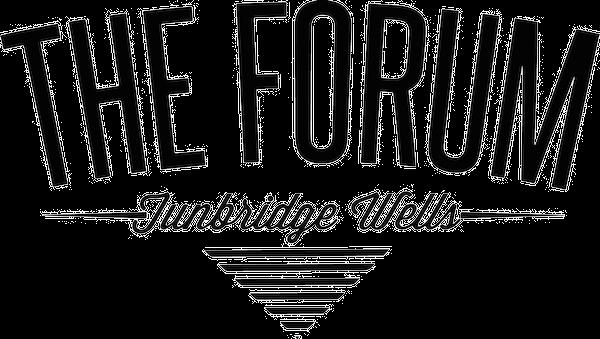 The Forum logo