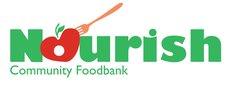 Nourish Community Foodbank logo