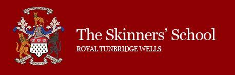 The Skinners' School logo