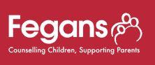 Fegans logo