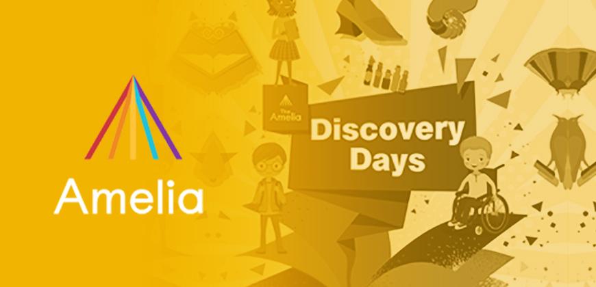 Discovery Days and Park Safaris go digital-FI