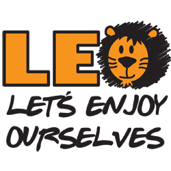 Tunbridge Wells Borough Council Social Club LEO Logo