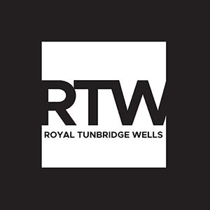 Royal Tunbridge Wells Together logo