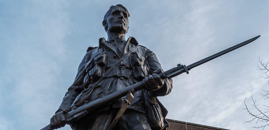 RTW War Memorial