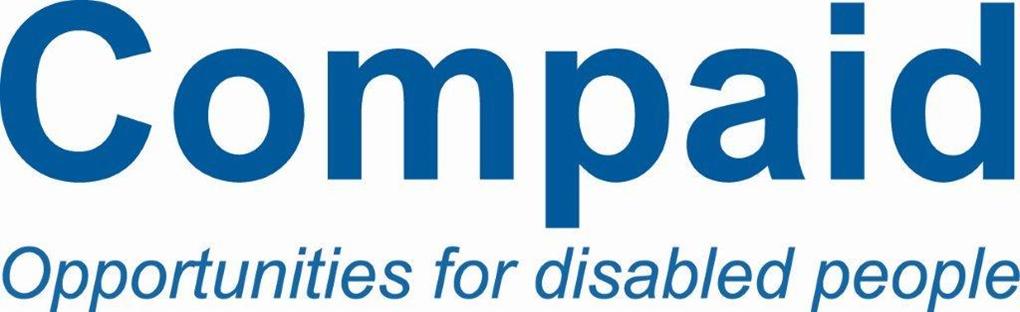 Compaid logo