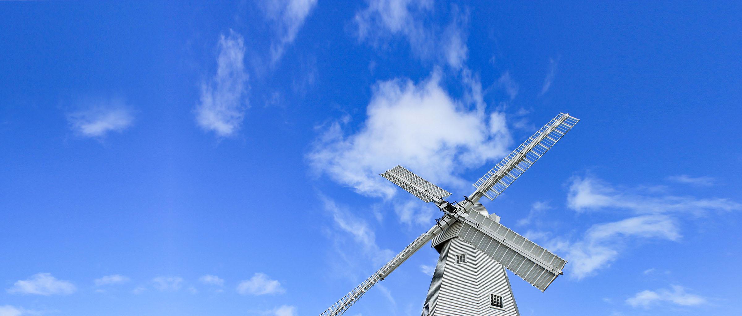 Union Mill at Cranbrook