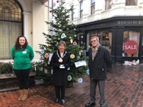 20th annual TW Rotary Club's Tree of Light Appeal