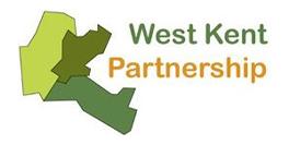 West Kent Partnership logo