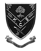 King Charles School Logo