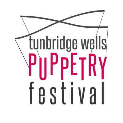 Tunbridge Wells Puppetry Festival logo
