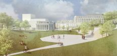 Civic Development Complex