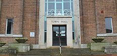 Tunbridge Wells Town Hall