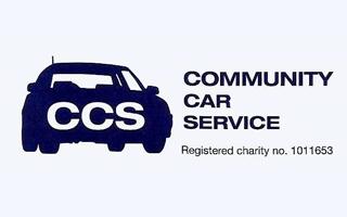 Community Car Service logo