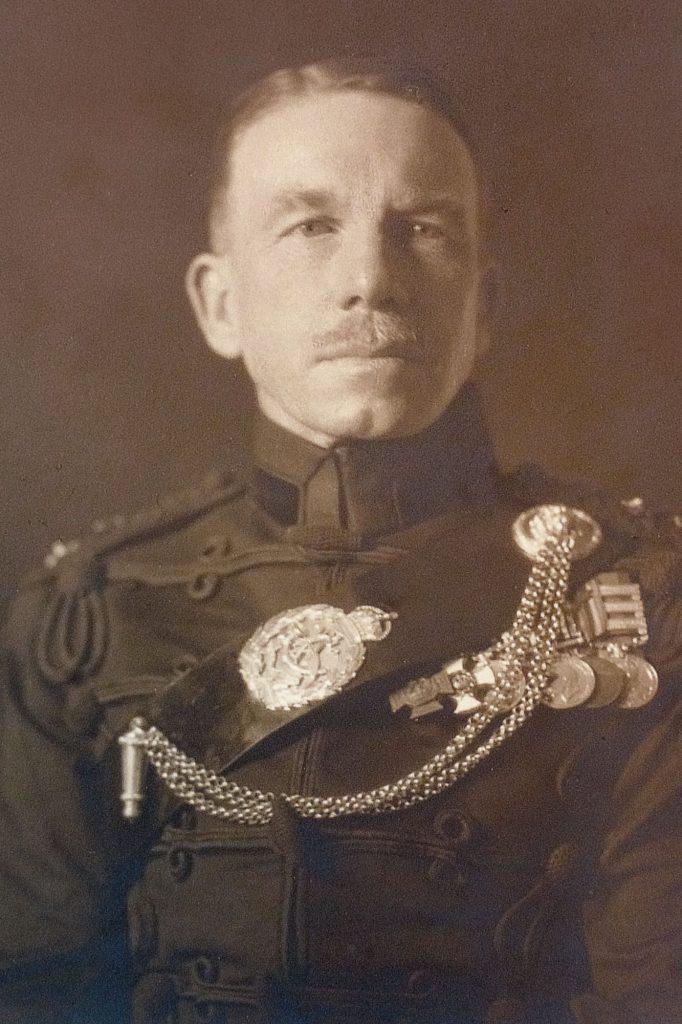 John Duncan Grant VC