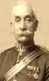 William Temple VC