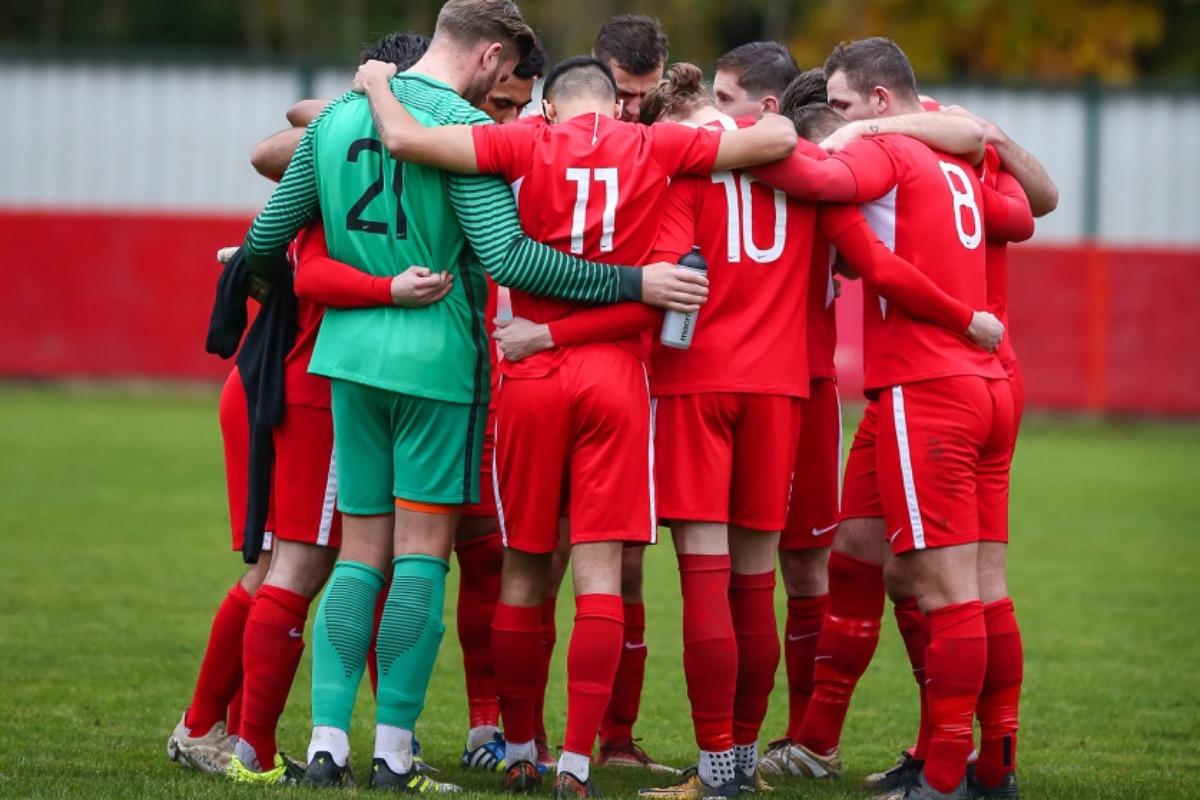 Tunbridge Wells Football Club