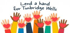 Crowdfunding appeal for key charities