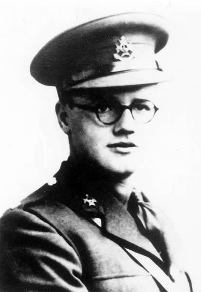 John Henry Brunt VC