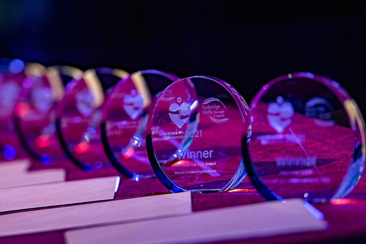LWWL Awards 2021