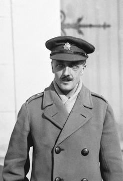 William Hew Clark-Kennedy VC